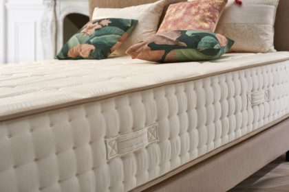 This mattress brings together techniques tested and recognized by clients of luxury hotels around the world.
