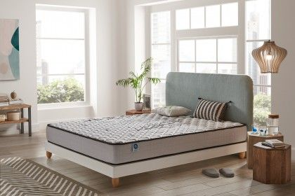 """The high-end Antistress mattress is a flagship model of the """"Techno"""" range from Naturalex ®."""