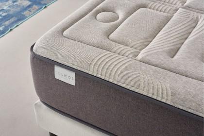 Sus características de alta gama hacen de este gran colchón uno de los mejores modelos viscoelásticos del mercado.