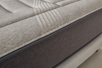 You will experience the innovative blend of firm support and plush comfort for truly peaceful sleep.