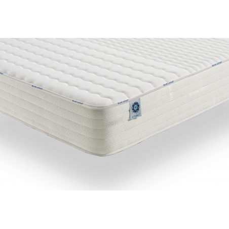La tecnología FibraFeel V300 permite que el colchón regule la transpiración gracias a su alta capacidad para absorber la humedad.