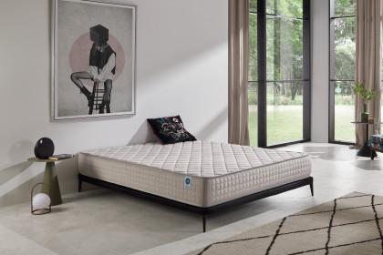 De Memo Soft matras is ontworpen om aan de verwachtingen van de meest veeleisende mensen te voldoen.