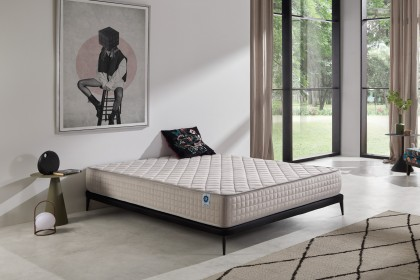 The Memo Soft mattress has been designed to meet the expectations of the most demanding people.