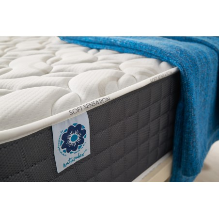 We have taken into account all of our customers' experiences in order to create the ideal mattress.