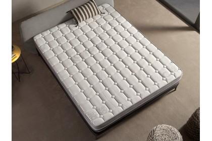 Goditi notti più rilassanti e piacevoli grazie alla nuova tecnologia antistress Carbon Actif Latex Naturalex ®.