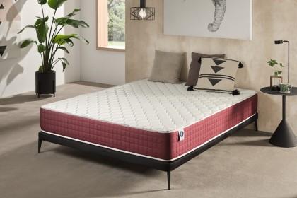 The Naturalex ® Thermessence mattress guarantees maximum comfort when you use it.