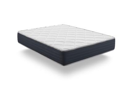 Doté de la fibre Fibrafeel V300, il régule optimalement la transpiration grâce à sa forte capacitée d'absorption de l'humidité.