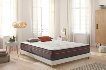 Enjoy every night, thanks to Zen-Pur , exceptional comfort and unique sleeping quality!