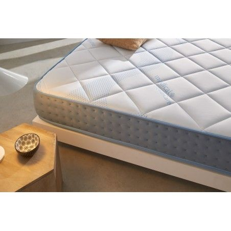All materials used in the manufacture of Cosmos® Bedding products have been subjected to hypoallergenic treatments