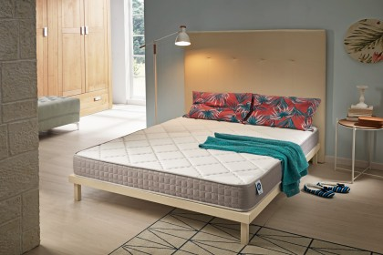 Discover the new Viscorelax mattress from Naturalex ® and its FlexiMax excellence foam core