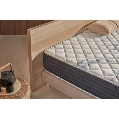 The fabrics used in the manufacture of Cosmos® Bedding mattresses are all certified free of toxic substances by Oeko-Tex ®