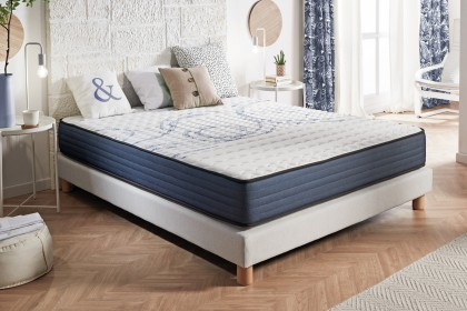 The Perfect Sleep model is a mattress manufactured to the high quality standards of Naturalex manufacturing.