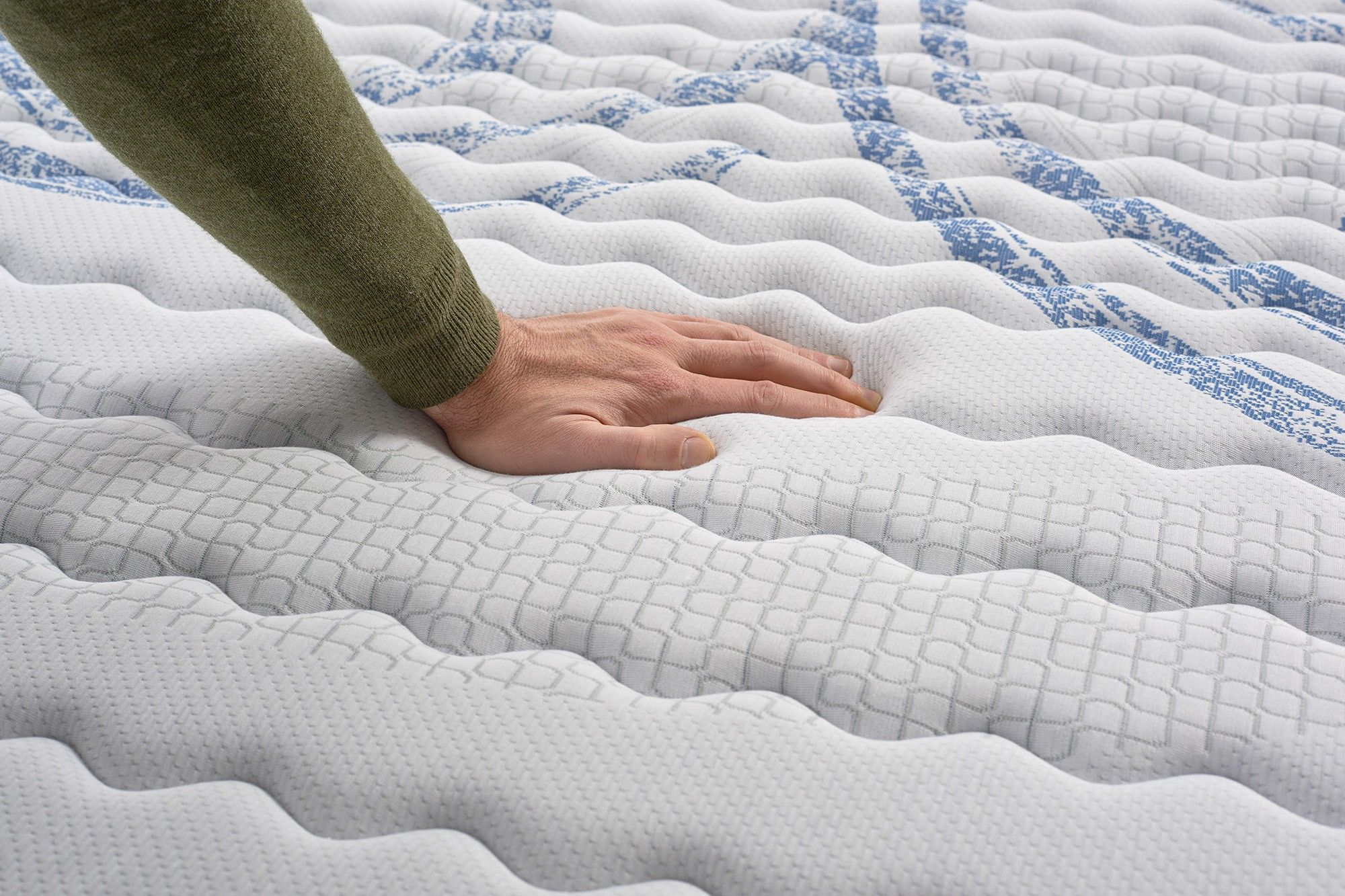 The fabrics used in the manufacture of Naturalex ® mattresses are all certified free of toxic substances by Oeko-Tex ®