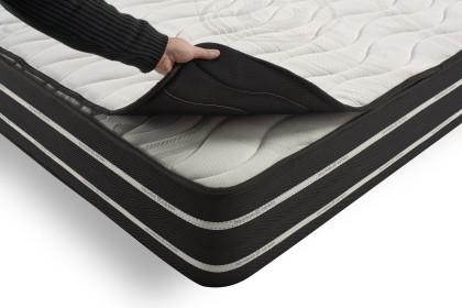 El tejido extra suave Carbotex Double Stretch Deluxe garantiza un acabado y una durabilidad superiores.