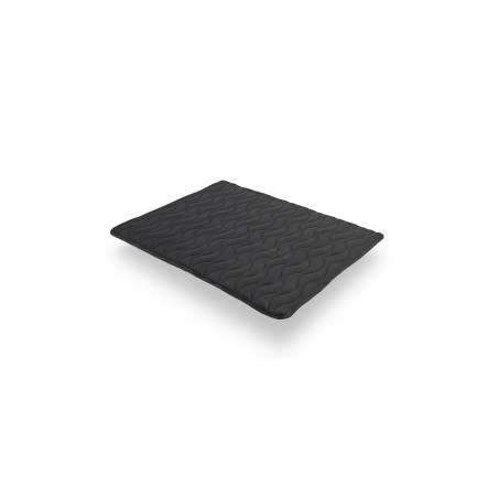 The new innovative Thermofresh V60 memory foam adapts faster than other memory foams to the contours of your body.