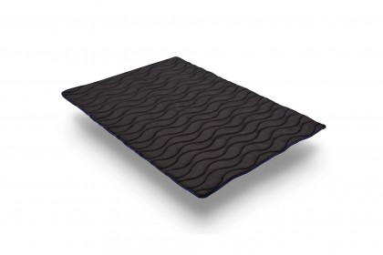 The latest innovation in the world of bedding, the high quality FlexiMax polyurethane foam, is offered to people who are looking for a firm yet invigorating sleeping comfort.
