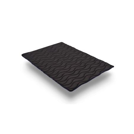 La última innovación en el mundo de la ropa de cama, la espuma de poliuretano FlexiMax de alta calidad, está disponible para las personas que desean un confort de sueño firme pero vigorizante.