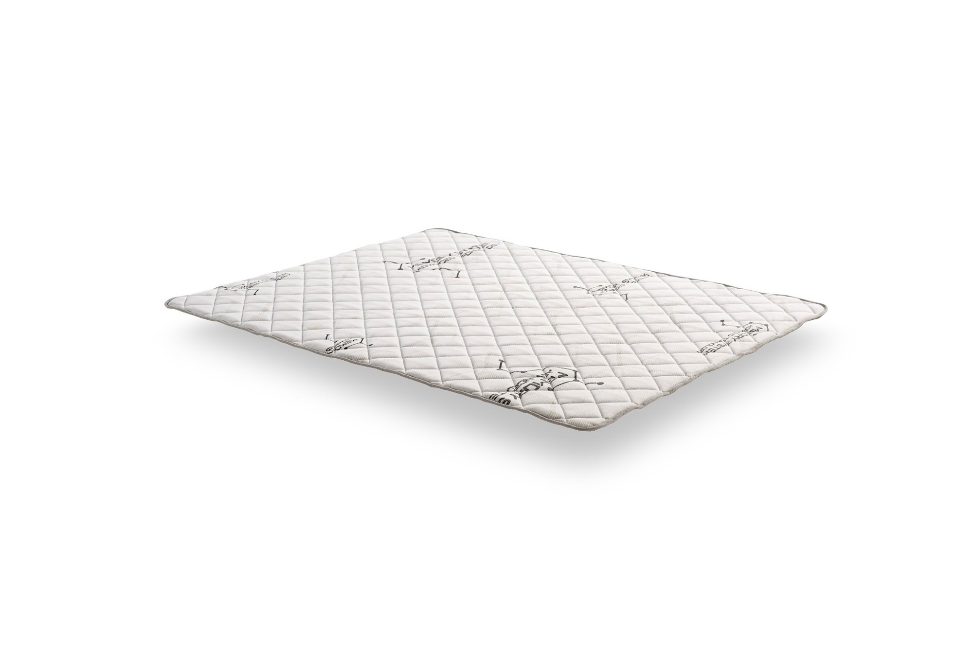 TOPPER SYSTEM Visco V90 Memory Foam Matratzenauflage | Cosmos® Bettwäsche