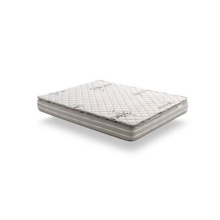 Les tissus Cosmos® Bedding bénéficient d'un traitement anti-acarien, antibactérien et anti-fongicide et sont certifiés libres de substances toxiques par Oeko-Tex®