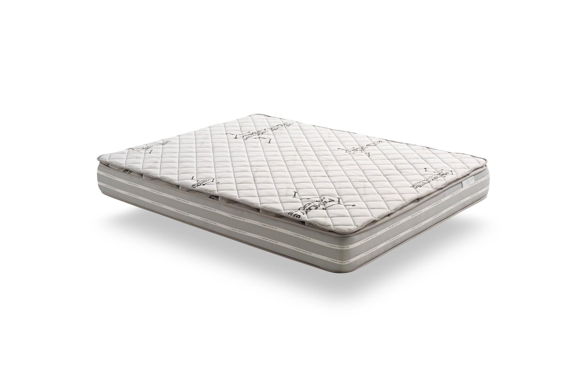 Los tejidos de la ropa de cama Cosmos® tienen tratamientos antiácaros, antibacterianos y antifungicidas y están certificados como libres de sustancias tóxicas por Oeko-Tex®.